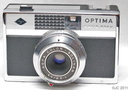 Agfa Optima Rapid 500V