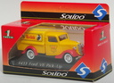 Solido - Ford V8 Pick Up Kodak