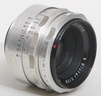 Carl Zeiss Jena - Biotar 1:2/58 mm (42 à vis)
