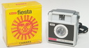 Kodak Brownie Fiesta